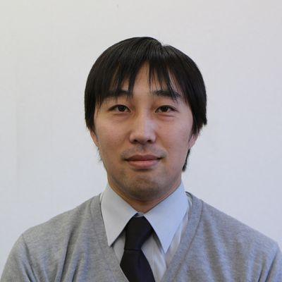 冨川 義生